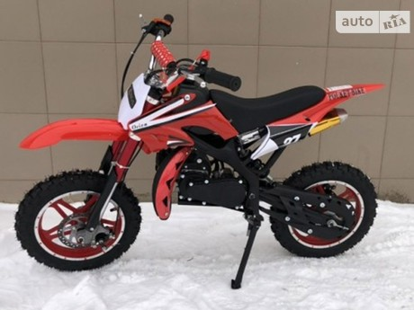 Pocket bike 65cc 2021