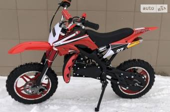 Pocket bike 65cc 2019