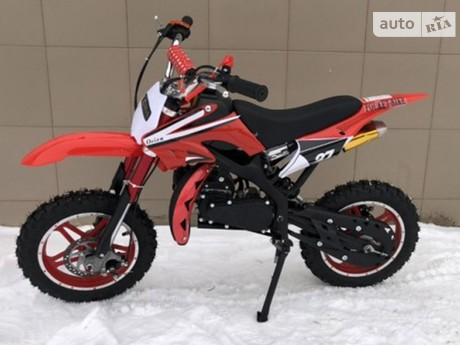 Pocket bike 65cc 2021