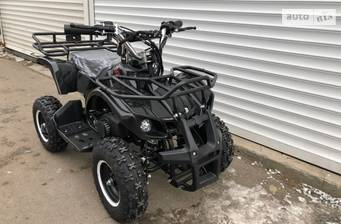 Pocket ATV 2020