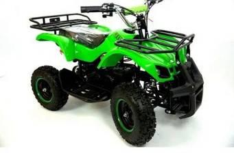 Pocket ATV 2020