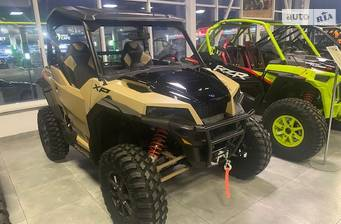Polaris General 1000 EPS Deluxe 2021