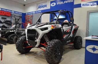 Polaris RZR 2021 base