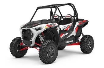 Polaris RZR XP 4 1000 EPS 2021