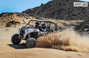 Polaris RZR 2020 base