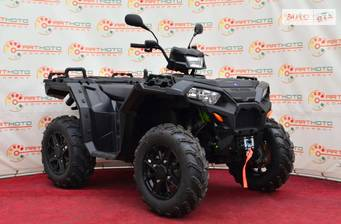 Polaris Sportsman XP 1000 EPS 2021