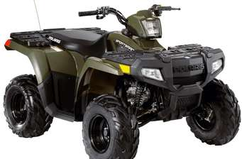 Polaris Sportsman 110  2018