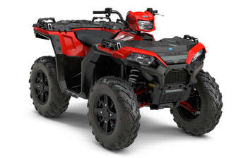 Polaris Sportsman 2020 в Киев