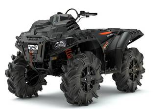 Polaris Sportsman XP 1000 High Lifter 2020