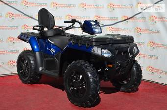 Polaris Sportsman Touring 850 SP 2021