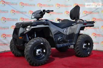 Polaris Sportsman Touring 570 EFI  2021