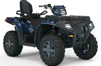 Polaris Sportsman 850 Touring EPS 2021