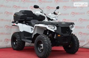 Polaris Sportsman Touring 570 SP EPS  2016