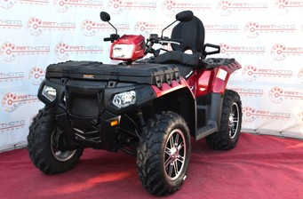 Polaris Sportsman Touring 850 EPS H.O INT  2016