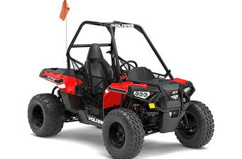 Polaris ACE 150 EFI 2018