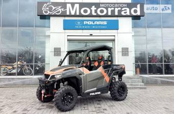 Polaris General 2019