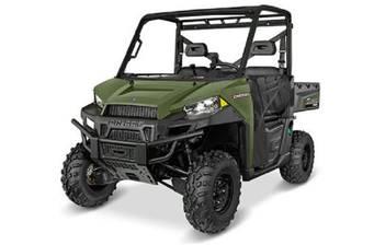 Polaris Ranger 1000 Diesel HD EPS 2018