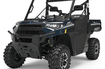 Polaris Ranger XP 1000 EPS  2019