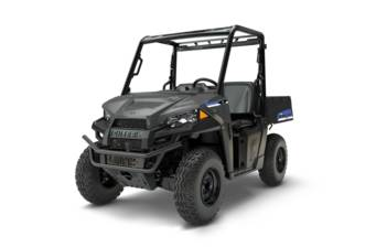 Polaris Ranger EV AT (30 л.с.) 2018