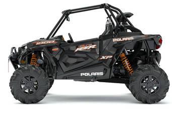 Polaris RZR  XP 1000 High Lifted Edition 2018
