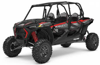 Polaris RZR XP 4 1000 EPS 2019