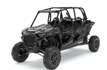 Polaris RZR XP4 Turbo EPS 2019