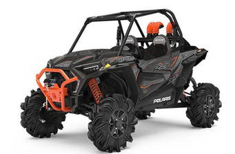 Polaris RZR  XP 1000 High Lifted Edition 2019