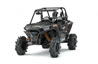 Polaris RZR  XP 1000 High Lifted Edition 2018