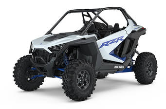 Polaris RZR Pro XP Ultimate 2019