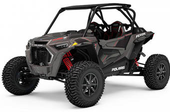 Polaris RZR XP 1000 Turbo S 2019
