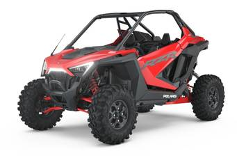 Polaris RZR Pro XP Ultimate 2020
