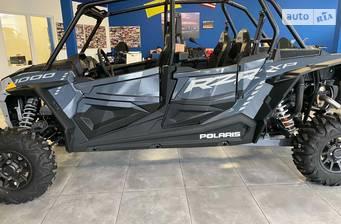 Polaris RZR 2021 base