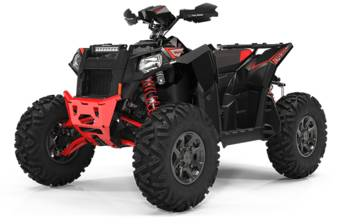 Polaris Scrambler XP 1000 S 2019