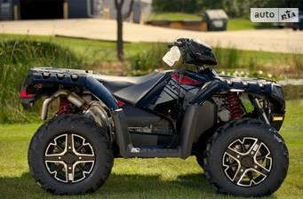 Polaris Sportsman XP 1000 2018