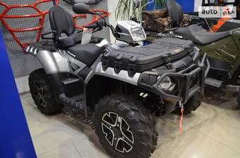 Polaris Sportsman Touring XP 1000 2019
