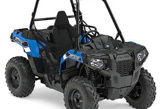 Polaris Sportsman ACE 570 2018