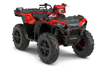 Polaris Sportsman XP 1000 2018