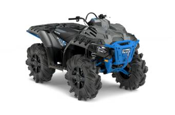 Polaris Sportsman XP 1000 High Lifter 2019