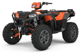 Polaris Sportsman XP 1000 S 2019