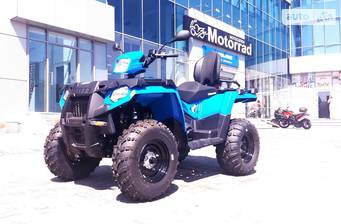 Polaris Sportsman Touring 570 EFI  2019