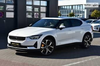 Polestar 2 EV 78kWh AWD 2021