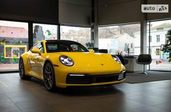 Porsche 911 Carrera 4 PDK (385 л.с.) 2020