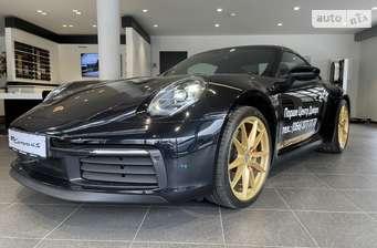 Porsche 911 2021 в Днепр (Днепропетровск)