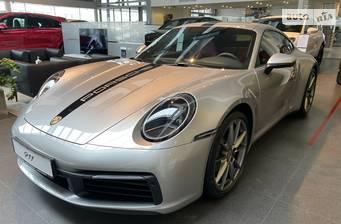 Porsche 911 Carrera 4 PDK (385 л.с.) 2021