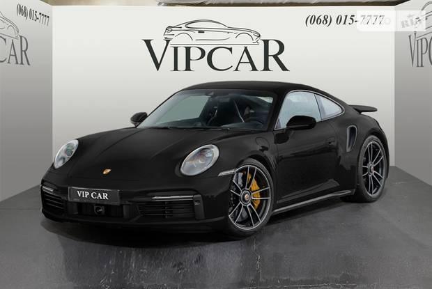Porsche 911 base