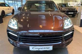 Porsche Cayenne Coupe 2021 в Львов