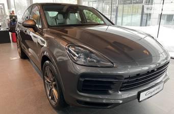 Porsche Cayenne Coupe 2021 Individual