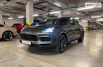 Porsche Cayenne Coupe 2021 в Киев