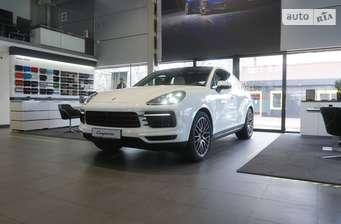 Porsche Cayenne Coupe 2021 в Одесса
