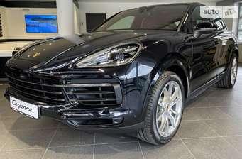 Porsche Cayenne Coupe 2021 в Днепр (Днепропетровск)